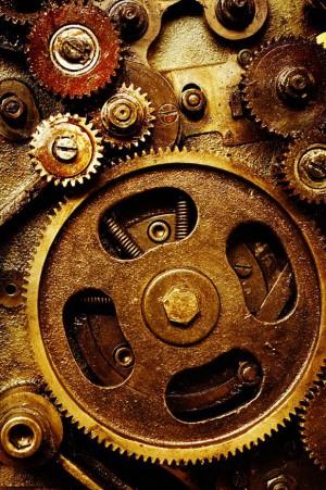 mehanizm